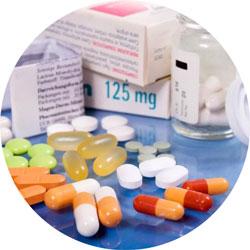 медикаменты от грибка в носу